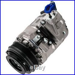 12 V Compresseur Climatisation pour BMW 5 /5 Touring E39 X5 E53 3.0d 64526910459