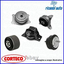 1 CORTECO 603651 Suspension, Moteur SX 5 Touring 5 Trois Volumes