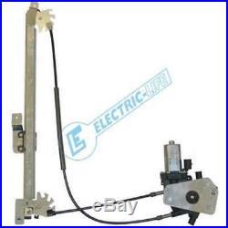 1 ELECTRIC LIFE ZRBM28R Lève-vitre électrique arrière Dx 5 Touring 5