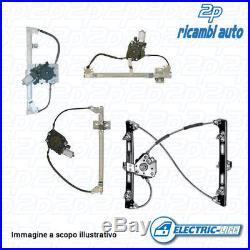 1 ELECTRIC LIFE ZRBM719R Lève-vitre avant Dx 5 Touring 5 Trois volumes