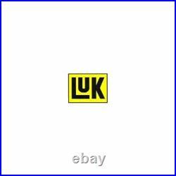 1 LuK 624329600 Kit Embrayage Avec Palier Débrayage 5 Touring 5 Trois Volumes 8