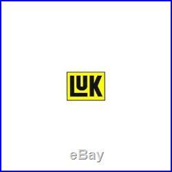 1 LuK 624329600 Set embrayage avec palier débrayage 5 Touring 5 Trois volumes 8