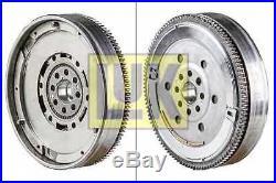 1 Luk 415012110 Volant D'Inertie Kit Boulons / Vis 3 Touring 3 Trois Volumes 5