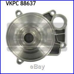 1 SKF VKPC88637 Pompe à eau Entièrement automatisé 3 Touring 3 Trois volumes