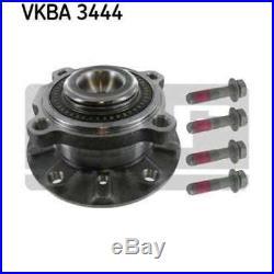 1 SKF Vkba3444 Set Palier Roue Axial avant 5 Touring 5 Trois Volumes Z8