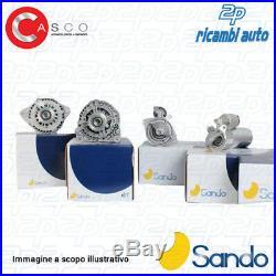1 Sando 2015266.1 Alternateur Genuine Series 3 Touring 3 Trois Volumes 5 X5
