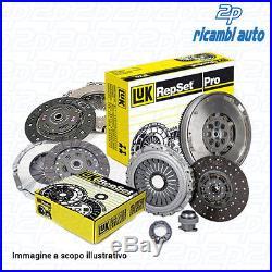 1x Volant d'inertie LuK 415 0104 10 BMW 5 Trois volumes 5 Touring X5 3 3