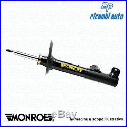 2 Monroe E4622 Amortisseur Axial avant A Pression de Gaz 5 Touring