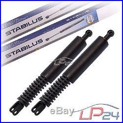 2x Stabilus Vérin Hayon A Gaz L 227,5 1650 N Bmw Série 5 Touring Break E39