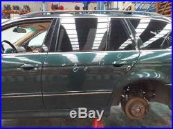 41528266725 porte arrière gauche bmw serie 5 touring (e39) 2082575