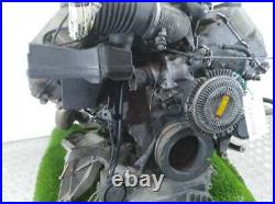 448s1 moteur complet bmw 5 touring 540 i (286 cv) 1997 2752947