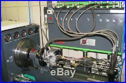 6 X Injecteur Injecteur Bosch 0445110048 BMW E39 525 D 525 D Touring 120 Kw