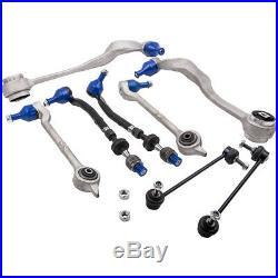 8pcs Control Arm Set For BMW E39 BMW 5 Touring E39 96-03 31351095661 32111093769