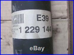 Arbre de Transmission BMW E39 Soude Touring 520i M52 Interrupteur / 1229144