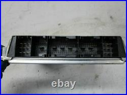 BMW 5 Touring (E39) 530D Commande Moteur 7789376 0281010314 Set de Serrures