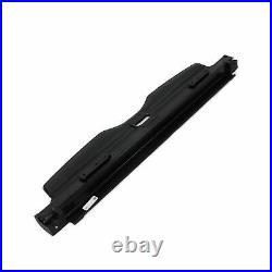 BMW 5-er E39 Touring Revêtement Coffre Tablette Store Noir