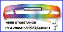 BMW 5er E39 Ascenseur Limo/Touring Pare-Chocs I Couleur au Choix Peint avant