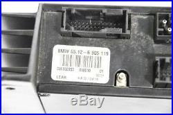 BMW E39 5er Touring Dsp Système Sonorisation Haut-Parleur Amplificateur