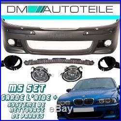 Plaque d/'immatriculation Support avant pour BMW 5-er e39 Année de construction 95-00