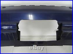 BMW E39 Série 5 TOURING Pare-chocs arrière arrière AHK bleu Montréal PDC