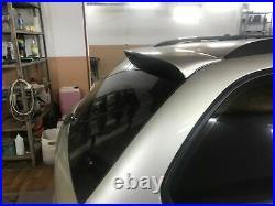 BMW E39 Spoiler lèvre M5 Type aileron de toit arrière aile bmw 39 Touring