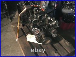 BMW E39 Touring 530D Moteur Moteur Moteur M57 Diesel 3,0 Litre 0018014