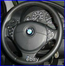BMW M Sport E39 5 Séries Sedan Ou Touring 1997-2000 Volant Roue No Airbag Neuf
