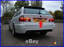 BMW Neuf Véritable 5 Série E39 Touring 1996-2003 Coffre Poignée 8185790