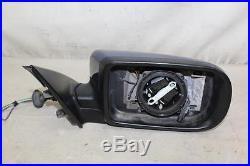 BMW Série 5 E39 BERLINE & TOURING Rétroviseur extérieur gauche électrochrome