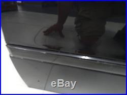 BMW Série 5 E39 TOURING Porte arrière gauche côté conducteur noir cosmos