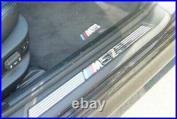 BMW Véritable E39 5 Séries Touring Sedan 1997-2003 M5 Porte Rebord Plaques Neuf
