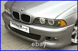BMW Véritable Rieger OEM E39 1997-2003 5 Séries Sedan Ou Touring Gtm Avant Chocs