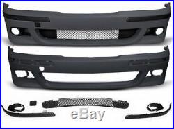 BMW série 5 E39 Soude/Touring M Package PARE-CHOCS i COULEUR AU CHOIX laqué