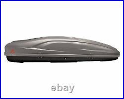 Barres Clop + Coffre All-time 480 G3 Bmw Série 5 Touring 1995-2009 Avec Railing