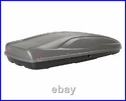 Barres Open + Coffre All-time 480 G3 Bmw Série 5 Touring 1995-2009 Avec Railing