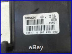 Bloc ABS (freins anti-blocage) BMW SERIE 5 (E39) TOURING Diesel /R8903000