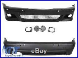 Body Kit BMW E39 Serie 5 Touring Avant Estate 95-03 M5 Diseño con PDC 5986525N X