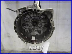 Boite de vitesses BMW SERIE 5 (E39) TOURING 530d Diesel /R24385314