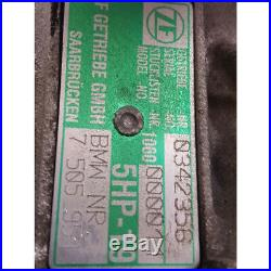 Boîte de vitesses type 5HP-19 occasion BMW SERIE 3 TOURING 403217163