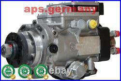 Bosch Pompe D'Injection BMW 3 Touring (E46) 320 D 136 Ch 1951 Ccm