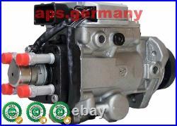 Bosch Pompe D'Injection BMW 5 Touring (E39) 520 D