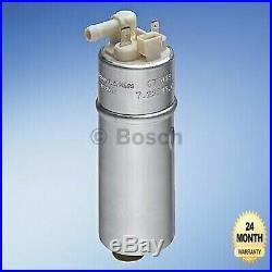 Bosch Tout Neuf Pompe à Carburant Qualité Fabricant pour BMW 5 Touring 530 I