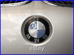 Capot BMW SERIE 5 E39 SERIE 5 TOURING E39 PHASE 1 530d Die /R20561188