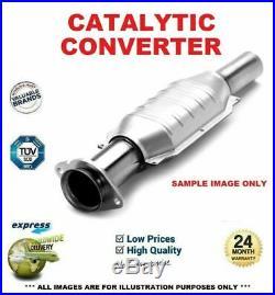 Chat Catalytique Convertisseur pour BMW 5 Touring (E39) 525d