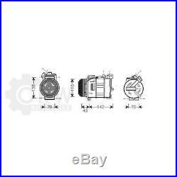 Compresseur Climatisation Compresseur D'Air BMW 5er E39 Touring