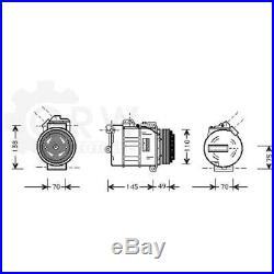 Compresseur Climatisation Compresseur D'Air BMW Série 5 Touring 3 Cabriolet