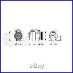 Compresseur Climatisation Compresseur D'Air pour BMW Série 5 E39 Touring