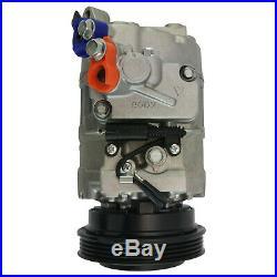 Compresseur D'Air Climatisation BMW Série 5 Touring E39 E60 E61 520d