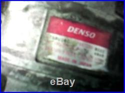 Compresseur clim BMW SERIE 5 E39 SERIE 5 TOURING E39 PHASE 1 530d /R17393376