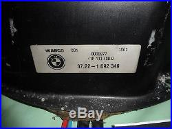 Compresseur suspension pneumatique 1092349 bmw e39 touring